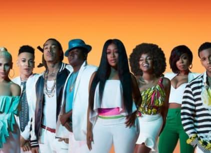 Watch Love & Hip Hop: Miami Season 1 Episode 10 Online
