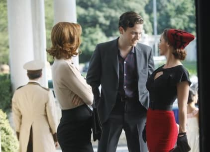 Watch Pan Am Season 1 Episode 5 Online