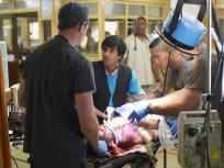 Combat Hospital Season 1 Episode 9