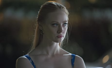 Very Serious Jessica
