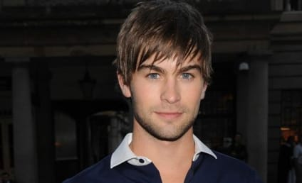 Chace Crawford & Ed Westwick: Best Friends!