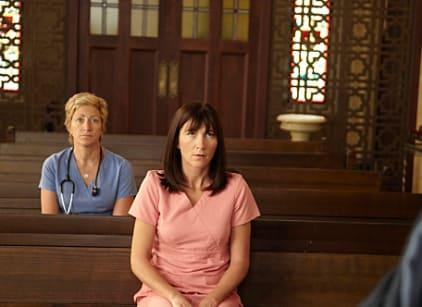 Watch Nurse Jackie Season 3 Episode 1 Online