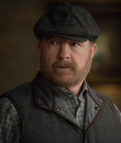 Bobby - Supernatural Season 14 Episode 5