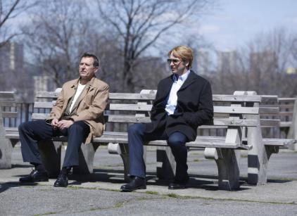 Watch The Americans Season 1 Episode 13 Online
