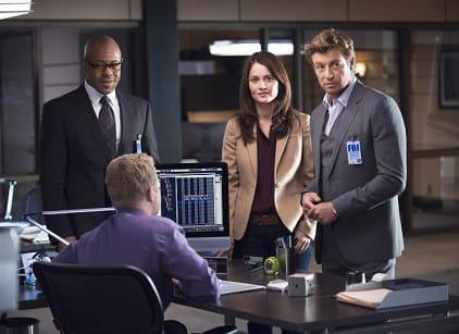 Watch The Mentalist Season 7 Episode 9 Online