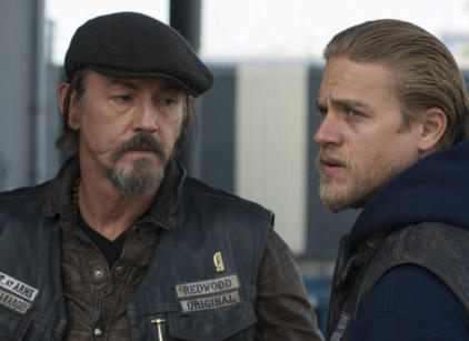 Watch Sons of Anarchy Season 5 Episode 11 Online