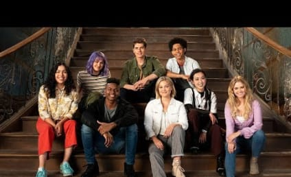Marvel's Runaways to Crossover with Cloak & Dagger