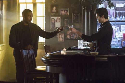 To Life - The Originals Season 4 Episode 13