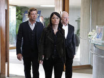 The Mentalist Season 4 Episode 16