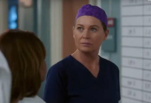 A Big Return on Grey's - Grey's Anatomy