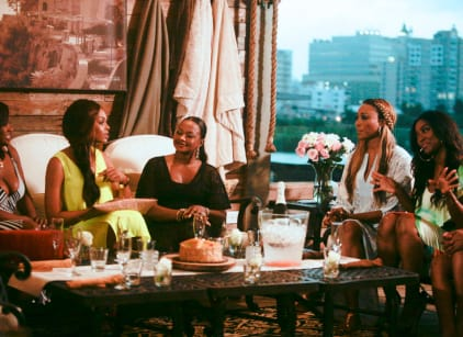 Watch The Real Housewives of Atlanta Season 7 Episode 11 Online
