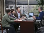 Patent Problems - The Big Bang Theory