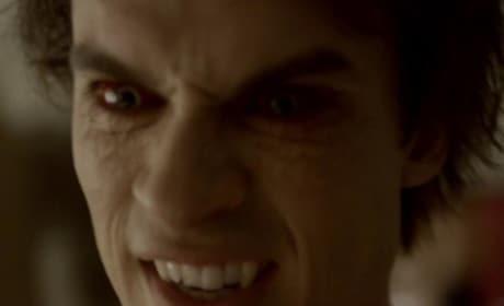 Starving Salvatore