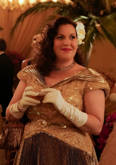Alma Considers her Options - Why Women Kill Season 2 Episode 9
