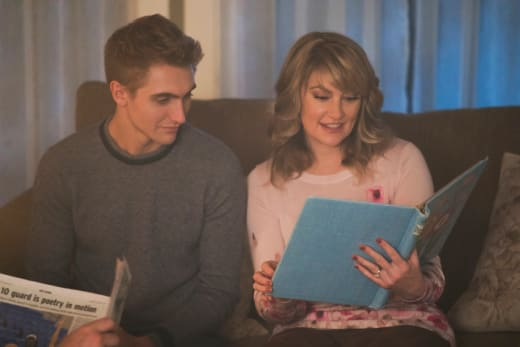 The Son They Never Had - Riverdale Season 2 Episode 11
