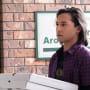 Apples and Olives - Supergirl Season 4 Episode 2
