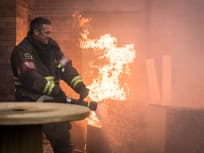 Chicago Fire Season 6 Episode 23