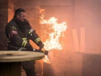 Chicago Fire Season 6 Episode 23