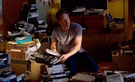 It's My Favorite Episode! - The X-Files Season 11 Episode 4
