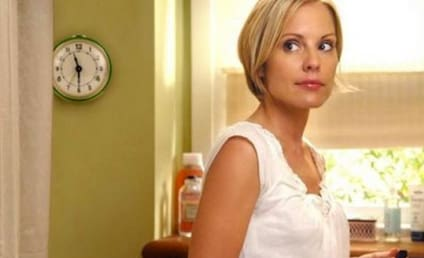 Emma Caulfield Cast on Royal Pains