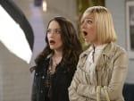 Shocking News - 2 Broke Girls