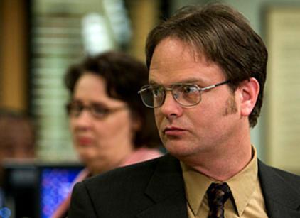 Watch The Office Season 5 Episode 18 Online