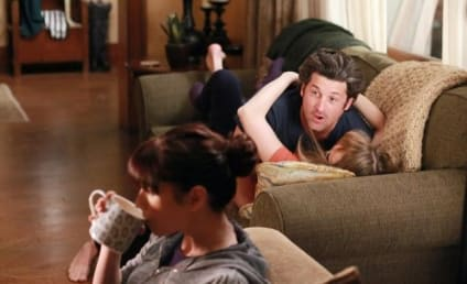 Grey's Anatomy Caption Contest 306