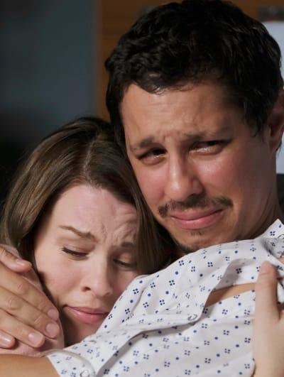 An Eccentric Patient - The Good Doctor Season 4 Episode 6