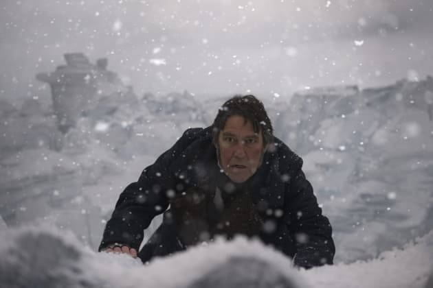The Monster is Coming - The Terror Season 1 Episode 3