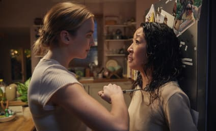 TCA Awards Nominations: Killing Eve Leads the Way