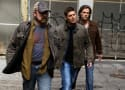 Supernatural Season Finale Review: There's A New God In Town