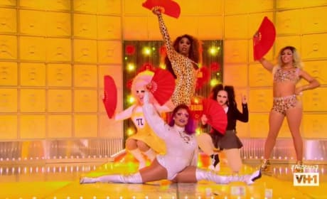 Drag Up Your Life - RuPaul's Drag Race All Stars Season 3 Episode 6