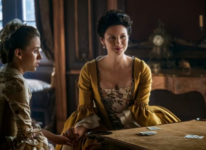 Watch Outlander Season 2 Episode 3 Online