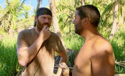 Watch Survivor Online: Season 33 Episode 10