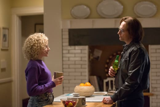 Kimmie the College Junior - The Americans Season 6 Episode 4