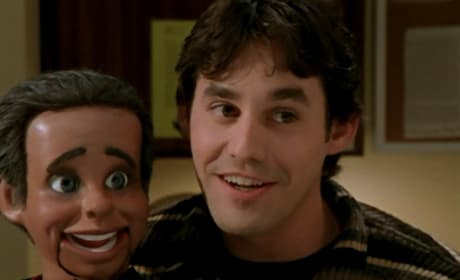 He's Just A Dummy! - Buffy the Vampire Slayer