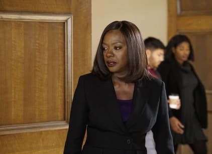 Watch How to Get Away with Murder Season 4 Episode 7 Online