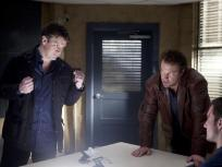 Castle Season 4 Episode 21