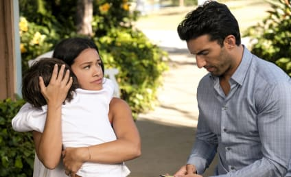 The CW Sets Series Finale Dates for Jane the Virgin and iZombie