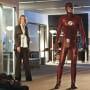 Still Waiting - The Flash Season 2 Episode 11