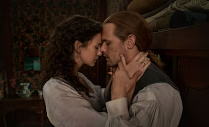 Outlander Season 6 Scaled Back at Starz, But There's Good News