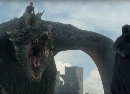 Watch Game of Thrones Season 7 Episode 5 Online