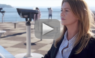 TGIT Trailer Teases A New Grey's Anatomy Pairing, Olivia's Power Trip On Scandal