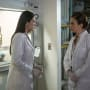 Evil Doctors - Blindspot Season 3 Episode 7