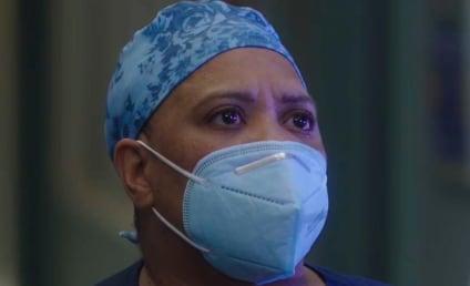 Watch Grey's Anatomy Online: Season 17 Episode 1