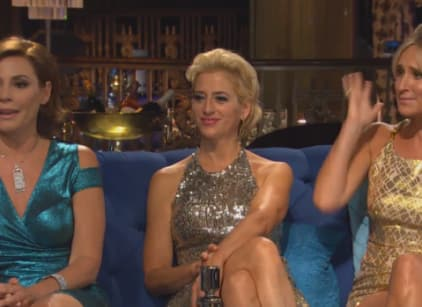 Watch The Real Housewives of New York City Season 7 Episode 21 Online