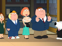Family Guy Season 11 Episode 10