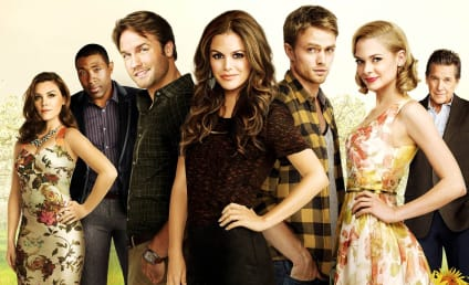 Gossip Girl, Hart of Dixie, and The Office Among Shows Leaving Netflix