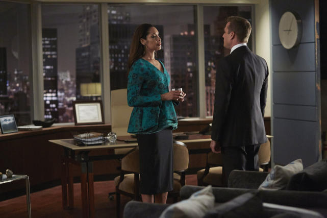 Making Decisions - Suits Season 4 Episode 9