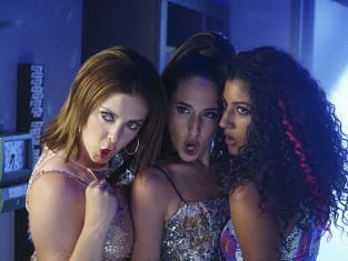 Girl Group - Crazy Ex-Girlfriend Season 2 Episode 6